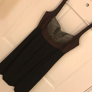 Nicole Miller formal dress mini size 0
